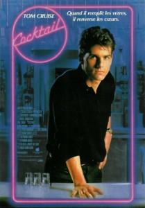 Cocktail (1988) Affiche de cinéma