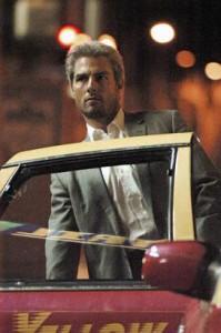 Tom Cruise dans Collatéral (2004)