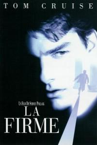 La Firme (1993) Affiche de cinéma