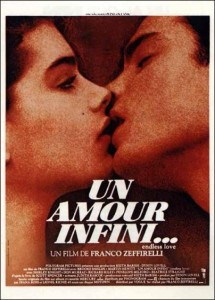 Un amour Infini avec Tom Cruise